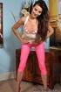 Lorena g pink white