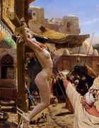 Western slaves are numilated in Oriental East…