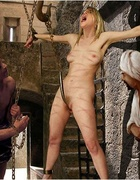 White slave are useful only as fuck holes in…