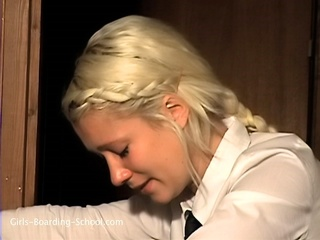 hot blonde ass bruised