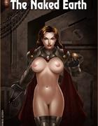 Sex slave comics. Beautiful blonde with enormous…