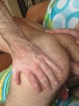 Monster cock deep down a tight gay ass - Picture 14