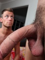 Damn that cock is way too big - Picture 6