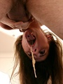 Teen Slut Fucks Huge Cock - Picture 7