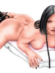 Stunning cartton celebrities willingly - Cartoon Sex - Picture 2
