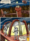Xxx Star Wars cartoon pics of lusty princess needs…