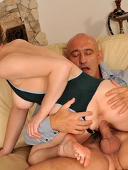 Foot sex with the gym teacher. Tags: foot - XXX Dessert - Picture 7