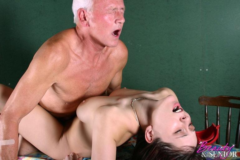 порно фото старых пердунов