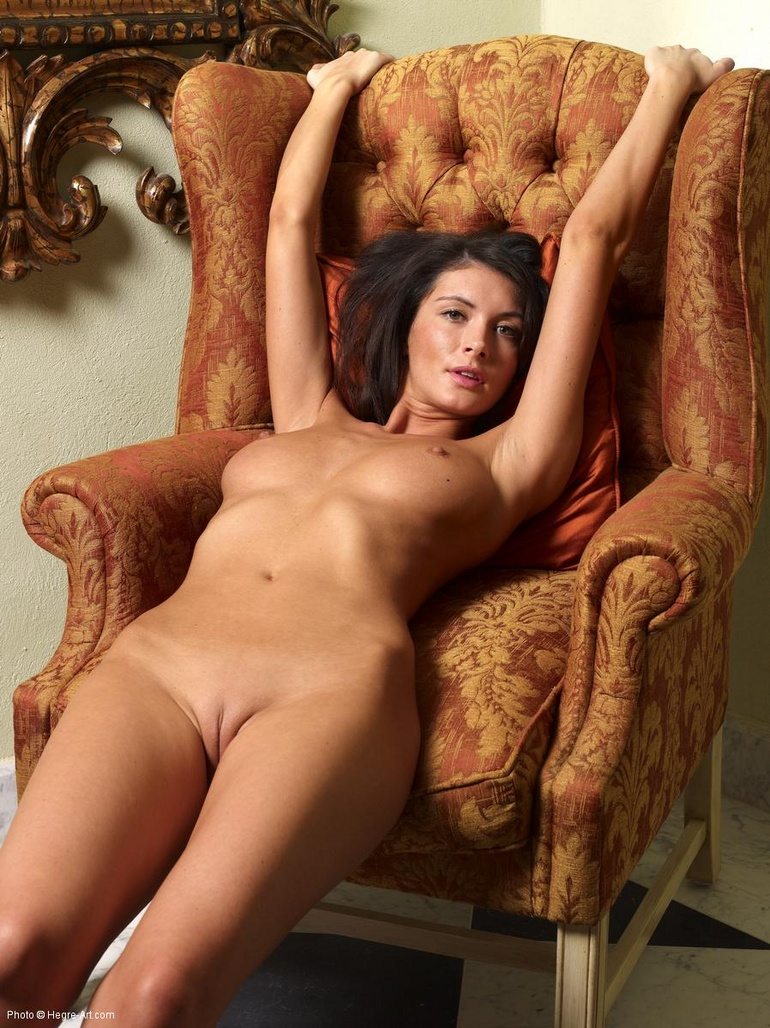 Naked Beautiful Hungarian Women 48