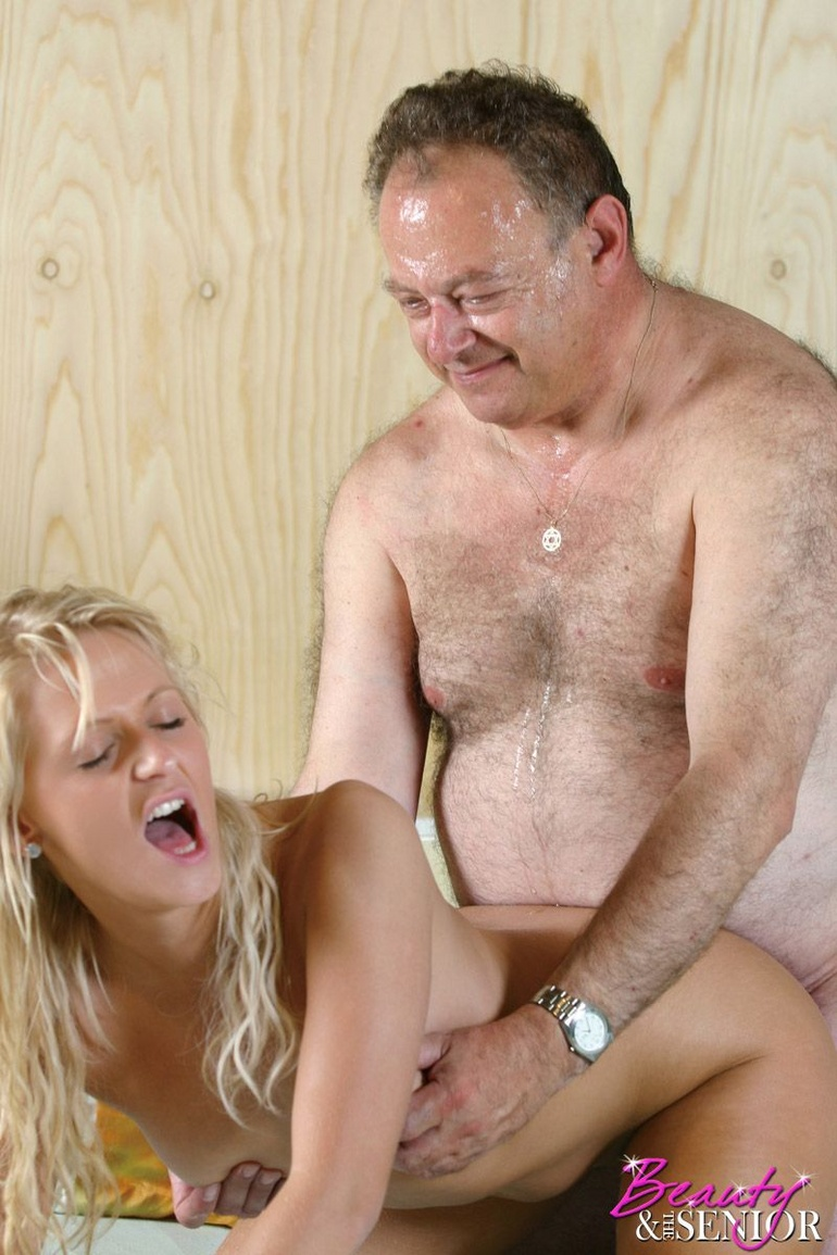 Teen And Old Man Sex 13