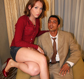 In Detroit, tranny Athena seduces Jim with her…