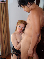 Shemail porn - Shemale Yum - XXX Dessert - Picture 8