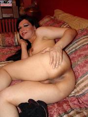 He she porn - Shemale Yum - XXX Dessert - Picture 16