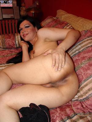 He she porn. Shemale Yum. - XXX Dessert - Picture 16