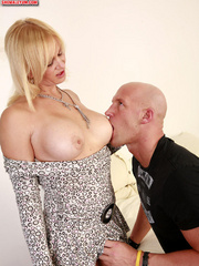 She male - Shemale Yum - XXX Dessert - Picture 6