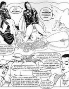 Dirty xxx comics