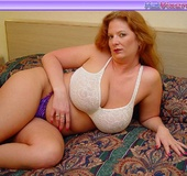 Horny Toni KatVixen Plays With Herself