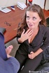 New big titted coworker gets fucked by her boss as an introduction