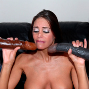 Monster dick - insane cock brothas - XXX Dessert - Picture 3