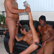 Monster dick - insane cock brothas - XXX Dessert - Picture 12