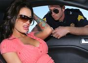 roxy angelin ticket officer