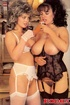 Two busty eighties lesbians toying eachothers…