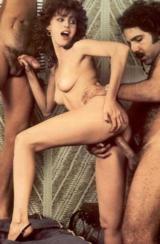 французские актрисы ретро порно