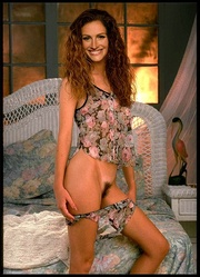 Girls julia roberts porno video