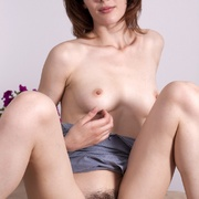 Enjoy the erotic spectacle of - Hairy - XXX Dessert - Picture 12