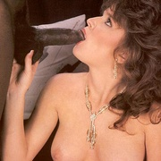 Horny lady catches a black retro - Classic - XXX Dessert - Picture 15