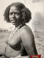 Several nude African ladies from - - Picture 3
