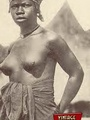 Several nude African ladies from - - Picture 5