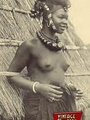 Several nude African ladies from - - Picture 6