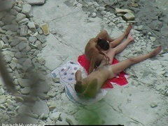 Nude tanned babe fondled and fucked - - XXX Dessert - Picture 3
