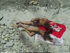 Nude tanned babe fondled and fucked - - XXX Dessert - Picture 8