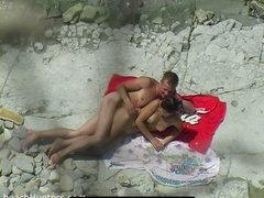 Nude tanned babe fondled and fucked - - XXX Dessert - Picture 15