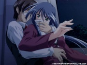 Hot anime virgin gets tied up - Anime sex - XXX Dessert - Picture 1