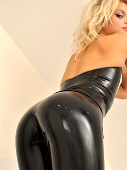 Horny Latex Sex Galleries