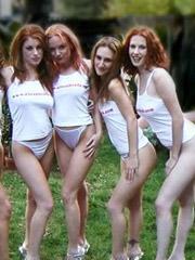 Redhead sex, horny redhead girls pics, nude redhead, hot redhead videos