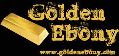 Golden Ebony Logo
