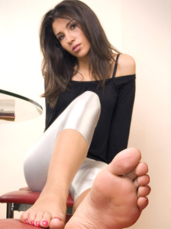 Foot Pictures, Movies