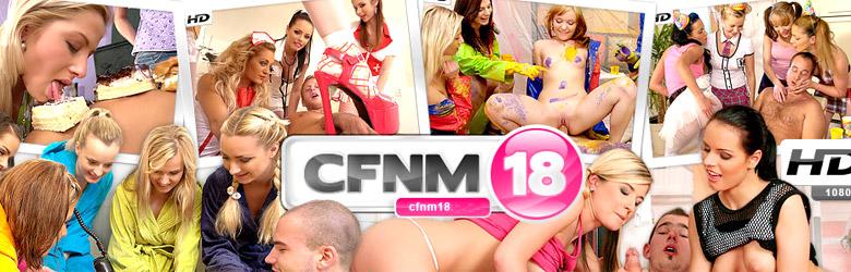 CFNM 18