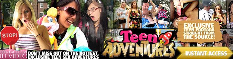 Teen Adventures