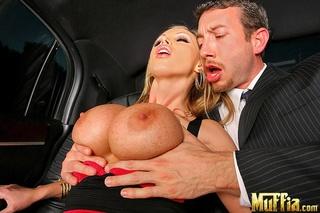 amazing big tits porn
