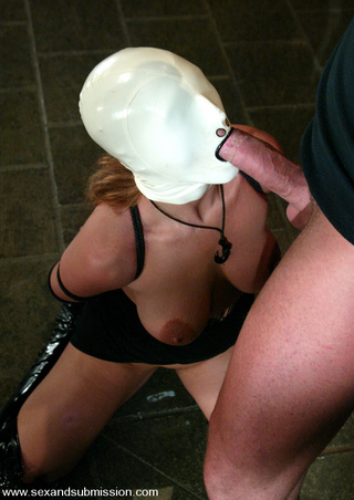 submissive venus punished and
