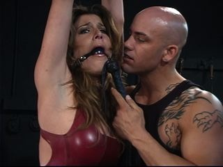 hot and sexy slave