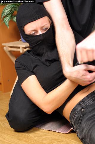anki and the burglar