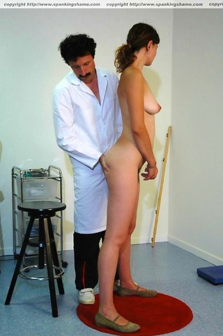 shocking experience gynaecologist visitation