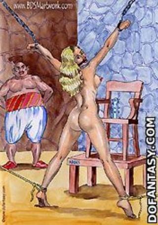 Порно рабыня плантатора
