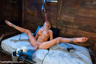 extreme pleasure pussy pierced